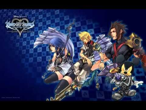 Kingdom Hearts: Birth By Sleep - Final Mix [CWCheat + TempAR CHEATS]