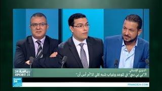 المنتخب الجزائري: طلاق بالتراضي بين غوركوف واتحاد الكرة ج2