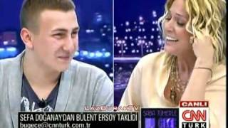 Sefa Doğanay Saba Tümer www.yariskulubu.com.flv