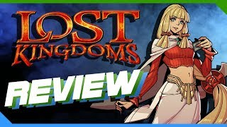 Lost Kingdoms Review