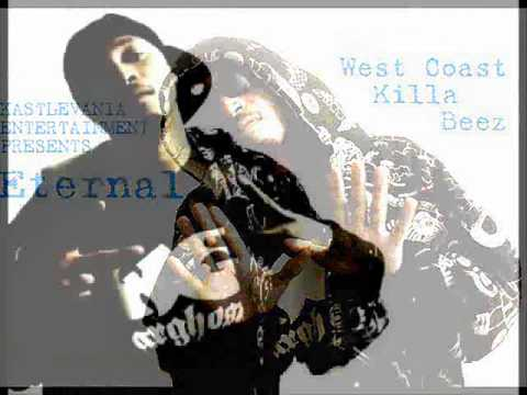 Eternal Of West Coast Killa Beez. The Dark Knight .wmv