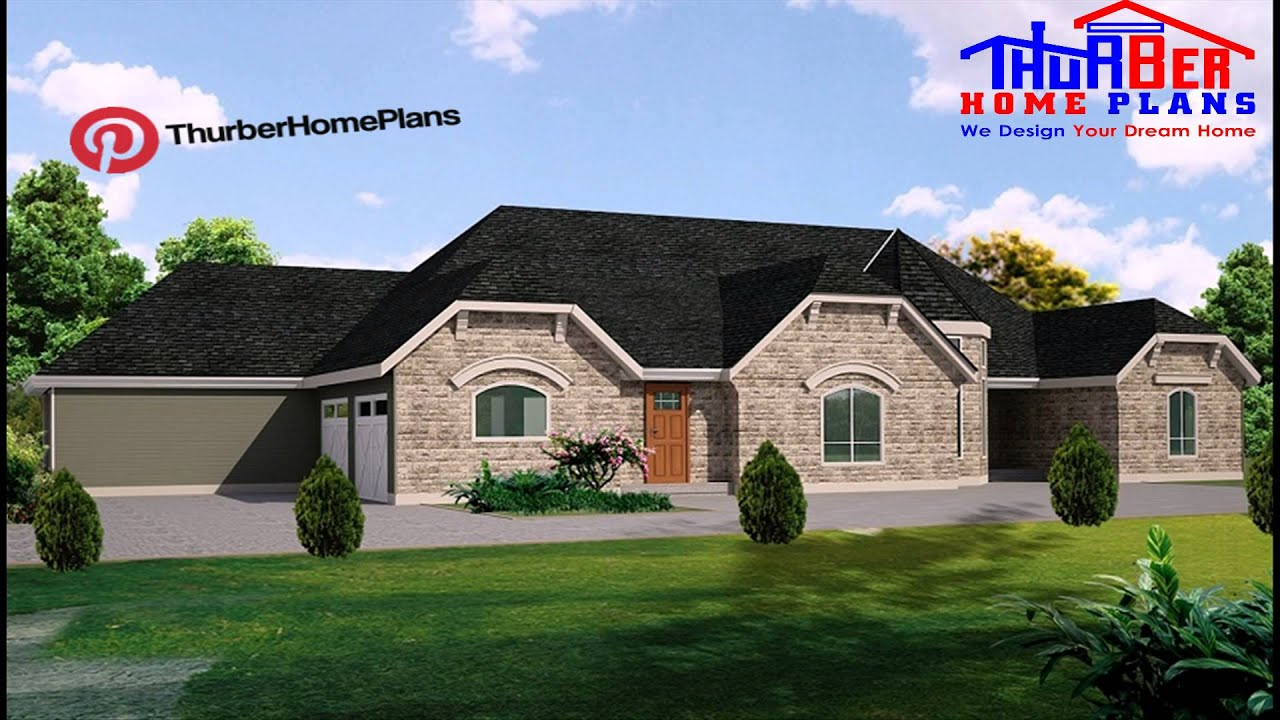 thurber home plans we design your dream home - Design Your Dream Home