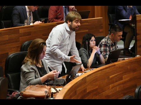 ¿Qué medidas va a llevar a cabo para frenar las listas de espera en la sanidad asturiana?