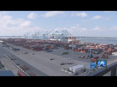 Hampton Roads: Bad For Business?