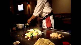 Японский ресторан.wmv