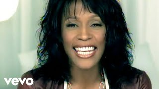 Watch Whitney Houston One Of Those Days video