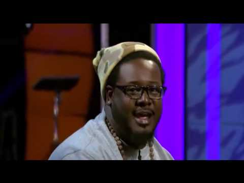 T-Pain Sings With NO AUTO-TUNE!