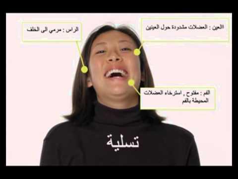 كيف نعرف الشخص من تعابير وجهه لغة الجسد مهم و خطير جدا