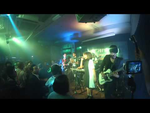 Moda Moody - Siapa Kata Ku Tak Rindu Kepadamu (Live at The Colonial)