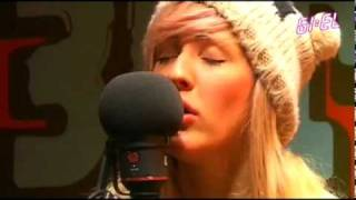 Ellie Goulding - Starry Eyed (Live on 3FM)