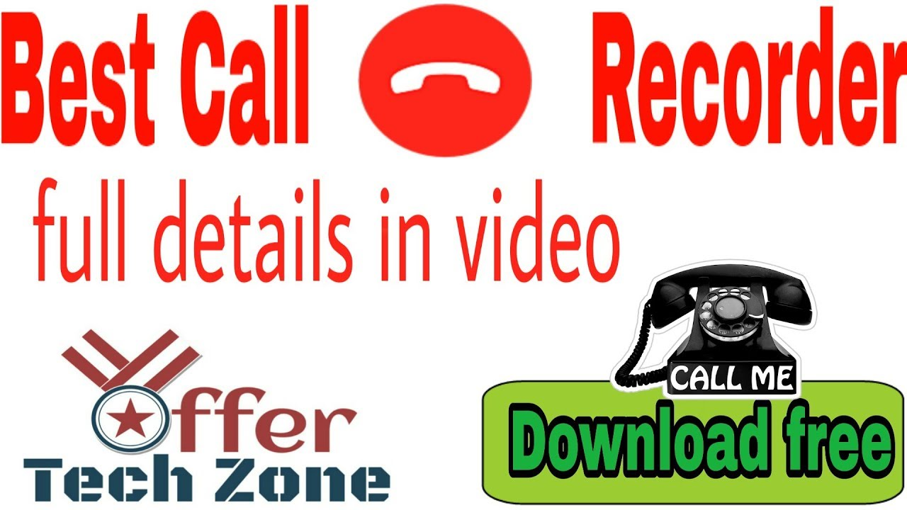 Funcalls best voice changer call recording for android download.