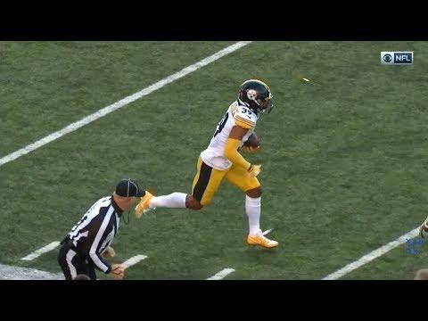 Steelers Vs Bengals Analysis