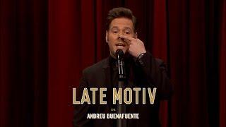 LATE MOTIV - Carlos Latre. Cantantes a la carta | #LateMotiv67