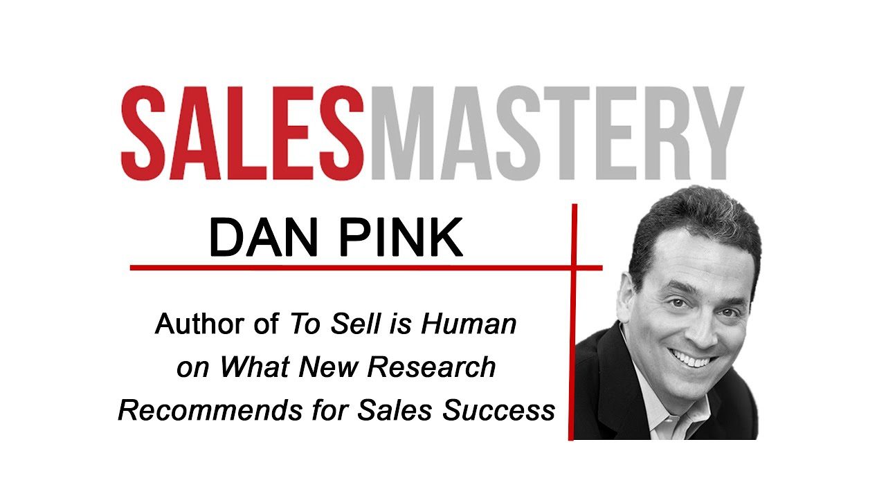dan pink Watch video career analyst dan pink examines the puzzle of motivation, starting with a fact that social scientists know but most managers don't: traditional rewards aren't always as effective as we think.