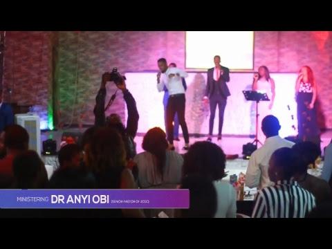 LIVE | ZION CITY GATE CHURCH 6TH Anniversary (The Shift) with REV BIODUN FATOYINBO & DR ANYI OBI