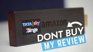 Why You Should Unsubscribe Binge (Tata Sky Binge Disadvantages and How to Unsubscribe)