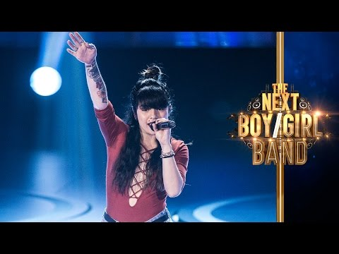 SOM IS HELEMAAL TE GEK! - The Next Boy/Girl Band