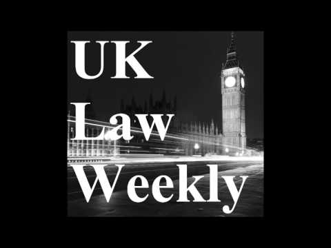 Brexit: The final decision on Article 50 [2017] UKSC 5