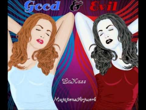 Angel Dust - Good And Evil Mixtape (Hosted By DJ Plex-Sawdah) LaKass mp3