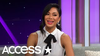 Nicole Scherzinger On The Insane Secrecy On