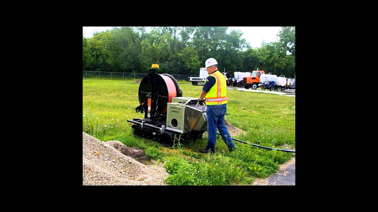 Easement machine basic training jaj600 series by sewer for Gear company of america