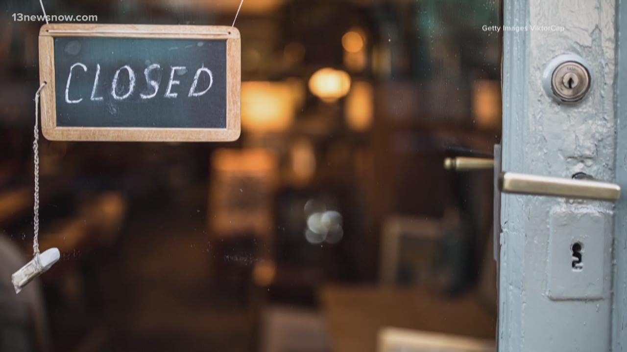 Virginia Unemployment Back Pay Update - EMPLOYAN