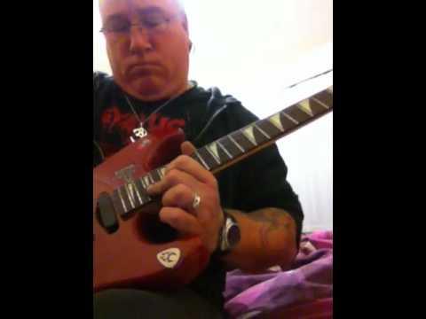Blues sound test