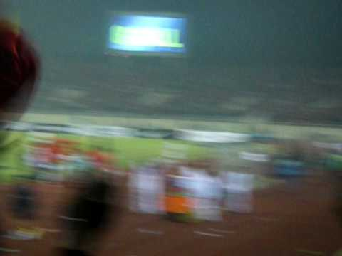 Last goal of Vietnam vs. Thailand