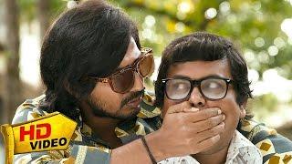 Mundasupatti | Tamil Movie | Scenes | Clips | Comedy | Songs | Nandita refuses to pose for photo
