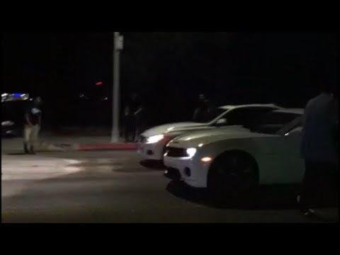 2013 BMW 335I vs Camaro SS vs Mustang GT