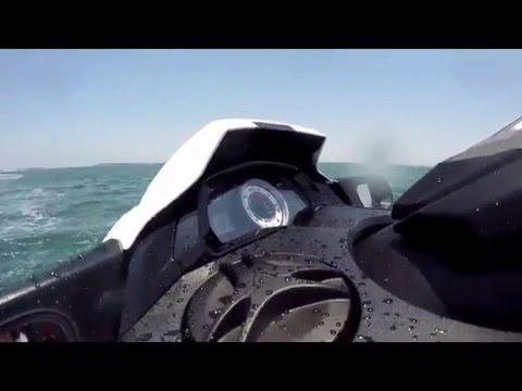 2016 Yamaha FX SVHO Cruiser in Botany Bay