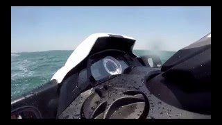 2016 Yamaha FX SVHO Cruiser in Botany Bay