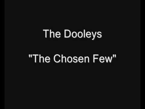 The Dooleys - The Chosen Few [HQ Audio]
