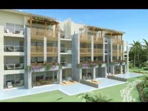 Mazeazul Official Video-Grand coral-playa del carmen condos- Call 305 861 5500