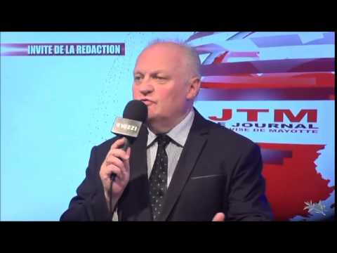 Fran ois asselineau mayotte reportage interview sur for Reportage mayotte
