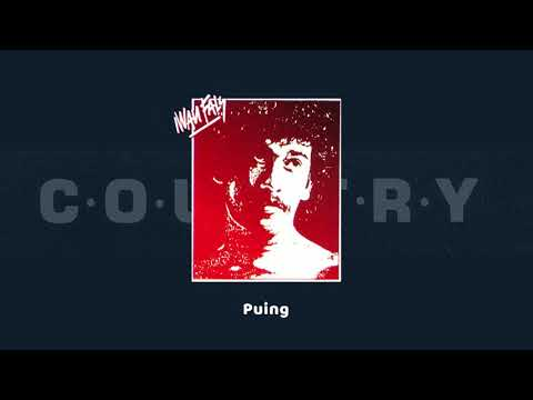 Iwan Fals - Puing (Official Audio)