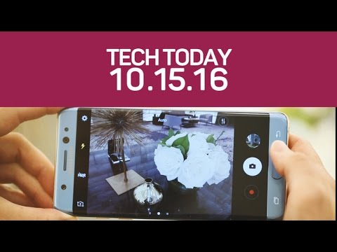 This weeks tech news in 90 seconds