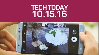 This weeks tech news in 90 seconds (Tech Today)