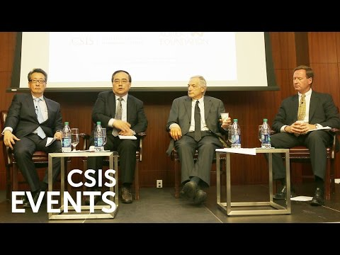 The ROK-U.S. Alliance: Strength and Resilience in the Face of Challenges - Panel1