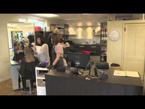 A Career in Hairdressing (JTJS82013)
