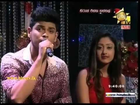 Gayan Gunawardana (Son of Nuwan Gunawardana) - Jeena Jeena Kaise Jeena Mere Humdum