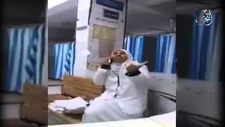 فيديو يكشف سبب اعتداء أمين الشرطة على ممرضة «كوم حمادة»