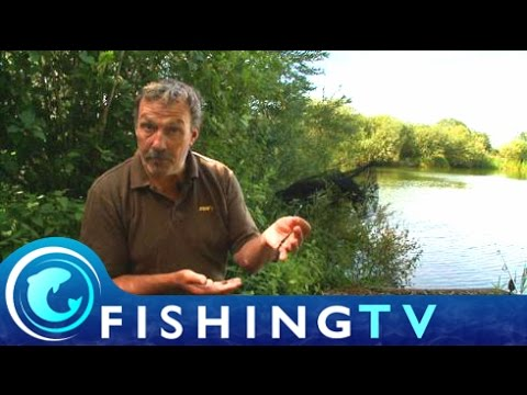 Chilly On Carp: Small Water Stalking - Fishing TV