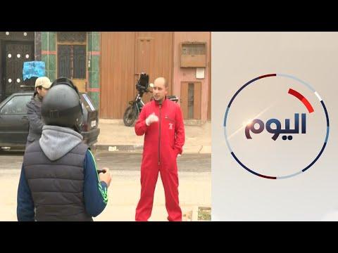 مبادرات توعية لمغاربة عبر منصات التواصل الاجتماعي لمكافحة أزمة كورونا  - نشر قبل 5 ساعة