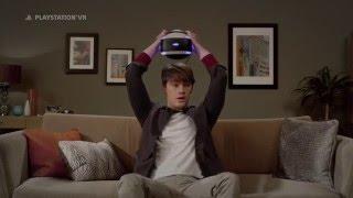 PlayStation®VR | Coming October 2016