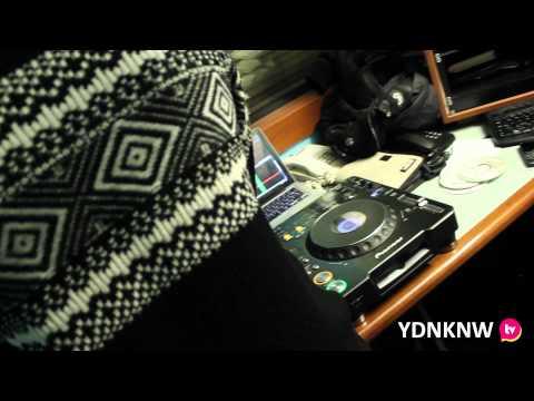 YDNKNW.TV - Iscream Show ft. Royal T guest mix (Czech Republic/Prague)