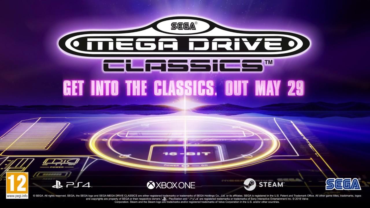 Sega Genesis Mega Drive VR Online | Rock Paper Shotgun