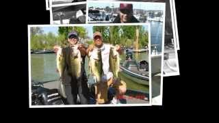 CALIFORNIA DELTA RIPPN LIPPS HIT SQUAD CLIQUE - Fishing with Ripp