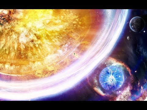 How the Universe Works - The Dark Matter Enigma  - Space Discovery Documentary