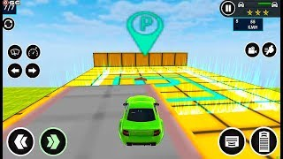 Car Driving School 2020 Real Driving Academy Test - Stunts Car Game - Android GamePlay #2 screenshot 5